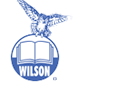 Small Wilson Language Training Logo