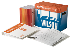Wilson Fluency Basic Kit