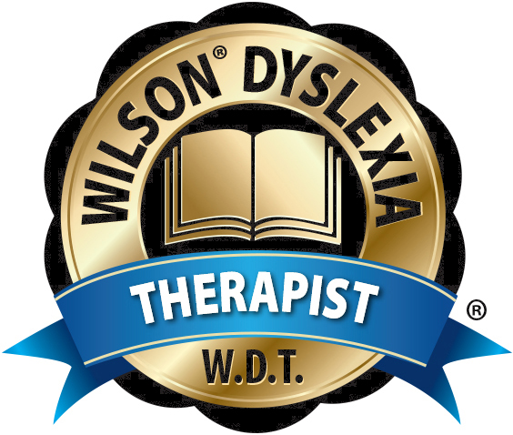 Wilson Dyslexia Therapist