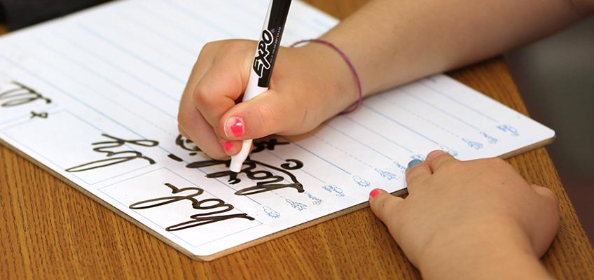 Unidentified Dyslexia Takes Heavy Toll >> News Ltr Tutoring Associates