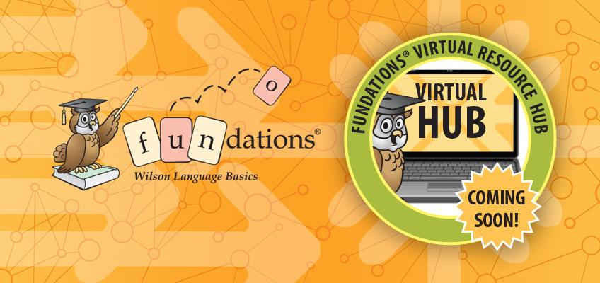 Fundations Virtual Hub