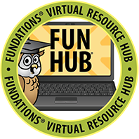Fundations Virtual Resource Hub