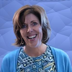 Barbara Wilson presenting virtually at the 2021 Wilson Summer Conferences